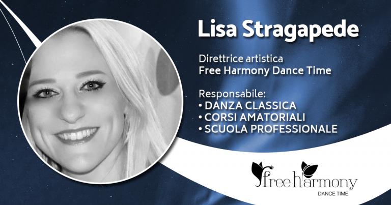 Lisa Stragapede