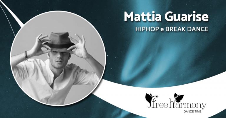 Mattia Guarise